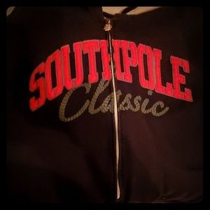 South Pole Hoddie